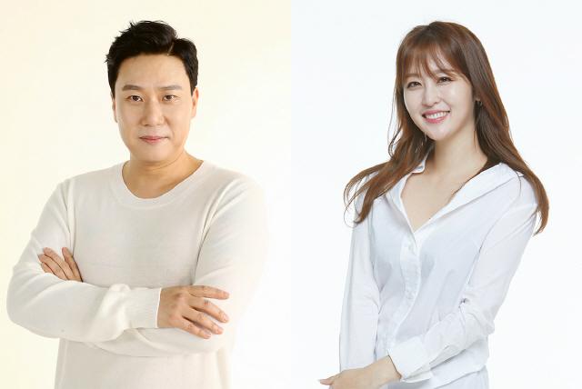 [공식] '2019 케이월드 페스타' 이상민·신아영, 공동MC 발탁..축제 마지막 장식