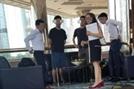 """'홍콩시위'까지 넓혀진 미중 전선…美 """"中, 폭력배 정권"""" 비난"""