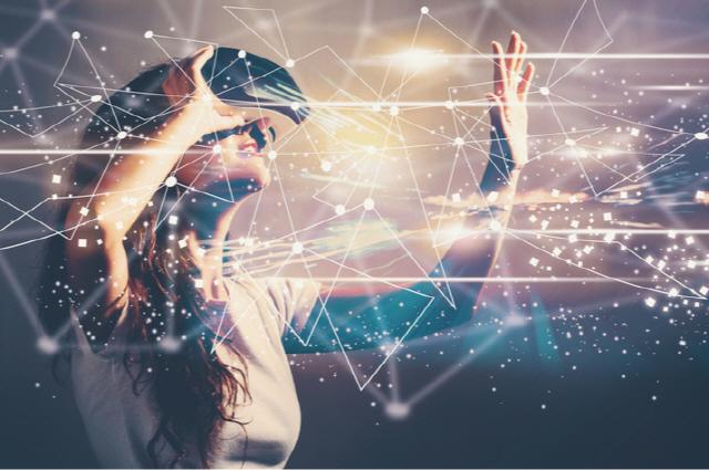 미국 미디어회사, 블록체인 기반 VR 네트워크 만든다