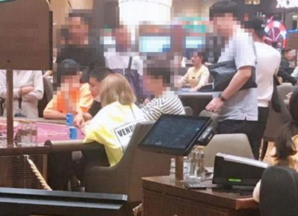 [종합] BJ서윤과 마닐라 원정도박? 철구 진짜 '역대급' 사고친걸까…