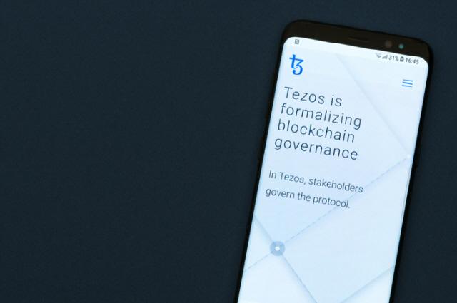 테조스, 인도에 비영리 재단 설립…개발자 250명 양성 계획