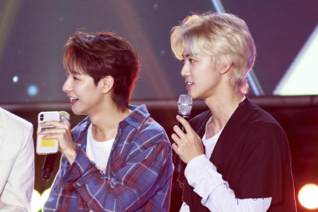 'WE K-POP' 120개국이 기다려온 NCT DREAM, 노잼시티는 가라