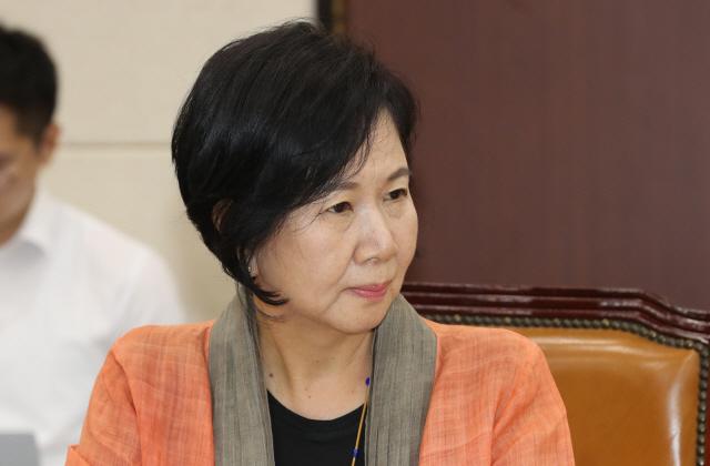 '손혜원 목포 부동산' 몰수보전 청구 기각…法 '인적오류 개입'