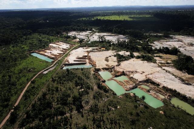 '아마존 보호 기금? 사들이려는 것' 브라질-獨 공방