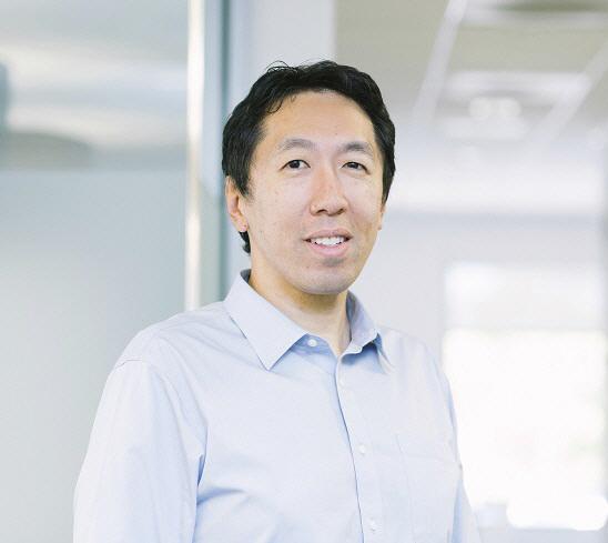 [포춘US] 인공지능 대가 앤드루 응 인터뷰