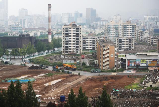 서울 등 13만가구 분양가상한제 폭탄