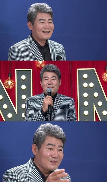 """'트로트 메들리 4대천왕' 진성, '골든마이크' 특별 심사위원 출연 """"팔색조 매력"""" 예고"""