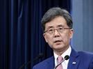 """김현종 """"미국에 중재 요청하는 순간 글로벌 호구된다"""""""