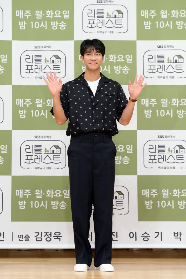 [종합] '리틀 포레스트' 이서진·이승기·정소민·박나래의 키즈동산 조성 프로젝트