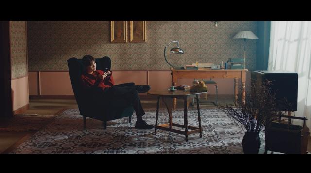 위너 김진우, '또또또' MV 티저 공개..메시지 수신자는 누구