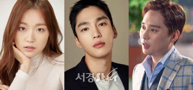 [공식] 김슬기·구원·허정민, '하자있는 인간들' 개성 만점 배우 3인 합류