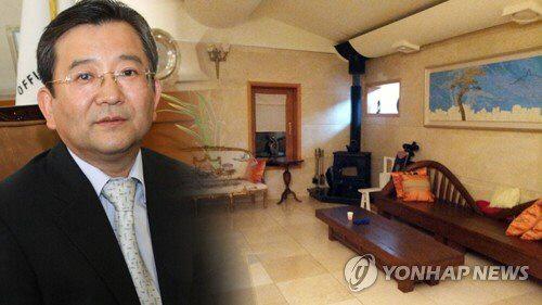 '별장접대' 김학의, 의혹 6년만에 첫 법정 선다…무죄 주장할듯