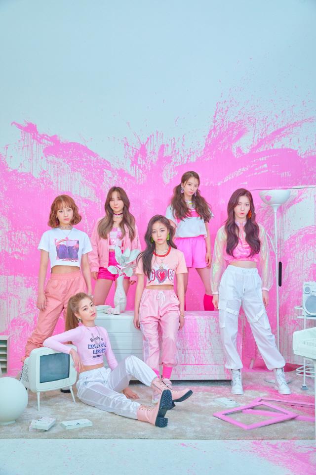 로켓펀치, 데뷔곡 '빔밤붐' MV 공개 5일 만에 천만 뷰 '뜨거운 관심'