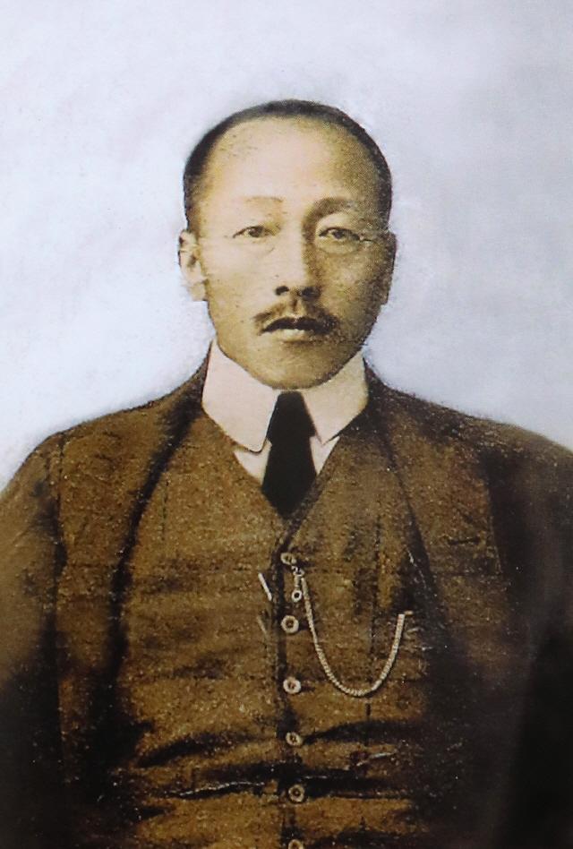 한국인 1호 특허권자는 독립운동가였다