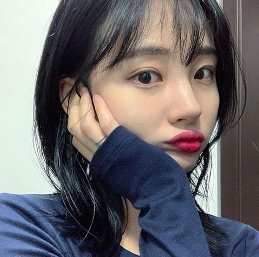 [전문]솜혜인, 커밍아웃 후 첫 심경 고백 '누가 뭐라든…' 무지개 이모티콘도