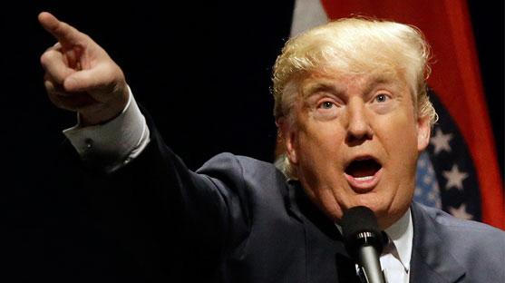 트럼프 '한국 접경 지키느라 우리 국경 못지켜'…방위 분담비 압박