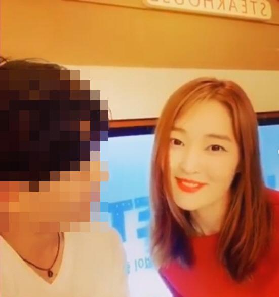 [전문]'티아라' 멤버였던 한아름, 일반인 사업가와 결혼…'사랑하는 법 알려준 사람'