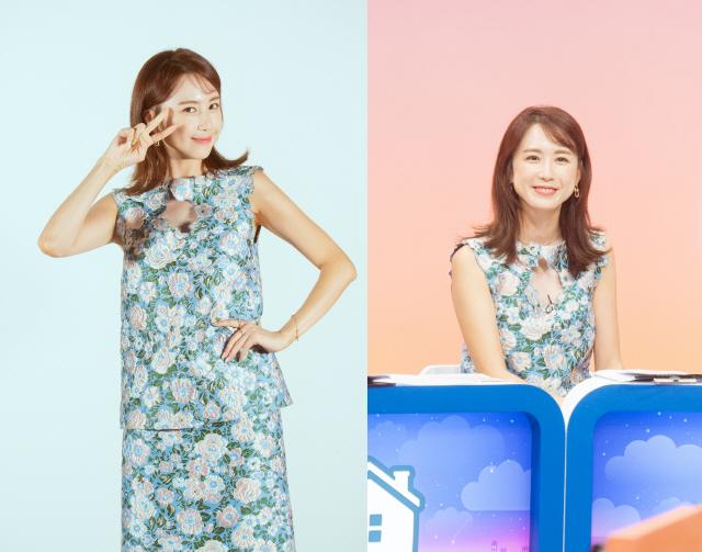 [공식] 배우 홍은희, '구해줘!?홈즈' 고정 합류..똑순이 코디로 대활약