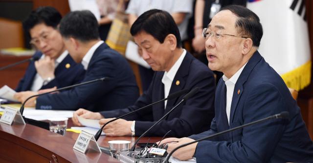 '경기 부양'…SOC 카드 꺼낸 정부