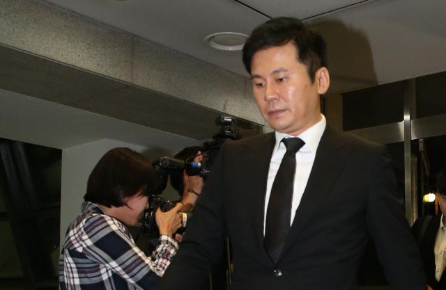 '해외 원정도박' 양현석·승리 입건…상습도박 혐의 적용