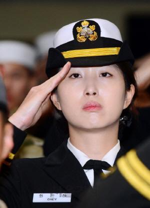 SK 최태원 회장 차녀 민정씨, SK하이닉스 입사
