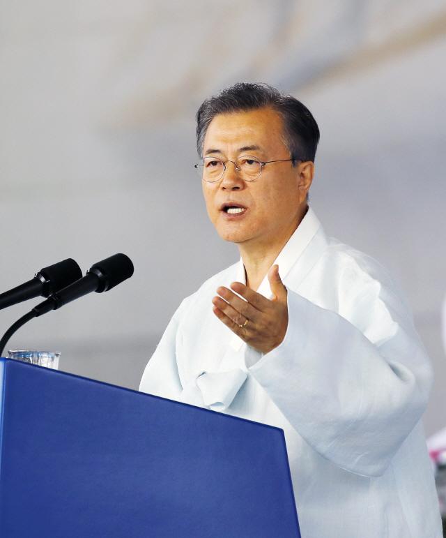 文 '日 대화와 협력의 길로 나오라, 도쿄올림픽 공동번영의 기회'