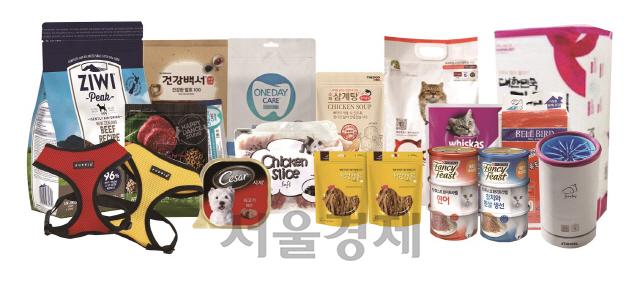 이마트 몰리스펫샵 '제 1회 펫페어' 개최