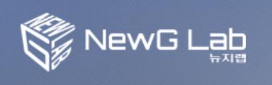 뉴지랩, 상반기 매출 512억 전년比 530%↑… 사상최대 매출 경신