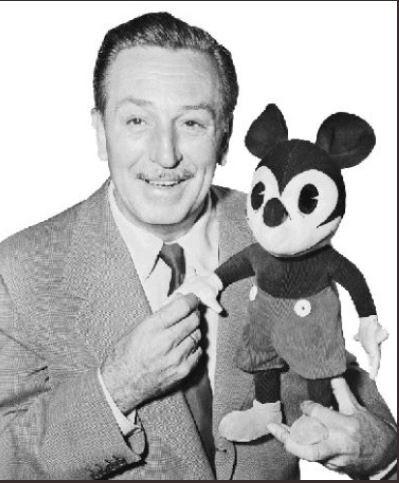 [토요워치] 디즈니 킹덤 '꿈·생쥐 한 마리'로 시작됐다
