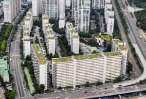 용산 이촌동 현대아파트 리모델링 본격화