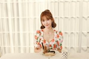하유비, 오는 18일 '미스트롯' 서울 콘서트서 신곡 무대 선공개
