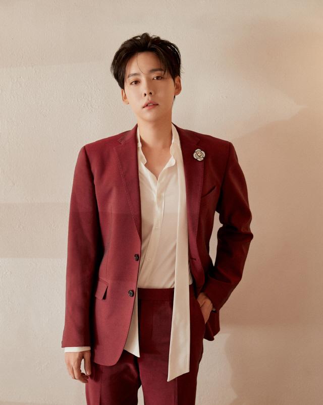 [인터뷰] 위너 김진우의 재발견..예쁜 김진우 NO..'또또또 매력은?'
