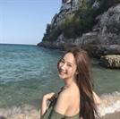 박민영, 섹시美 가득한 상체 노출 '마요르카에 여신이 떴네'