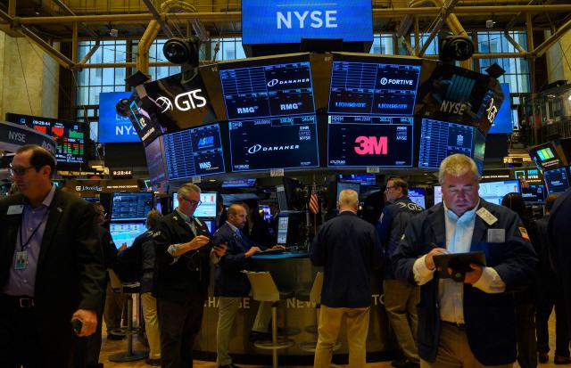 [위클리 국제금융시장]제롬 파월 연준 의장 연설에 주목해야
