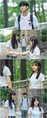 '열여덟의 순간' 김향기, '옹성우 바라기' 한성민과 미묘한 신경전