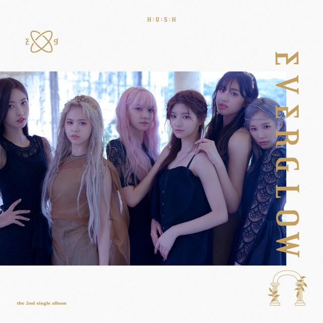 에버글로우, 'Adios' 오늘(19일) 발매..차원이 다른 무대 여신으로 컴백