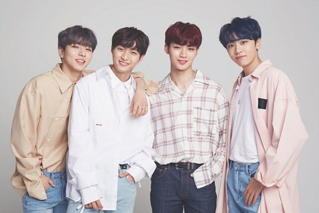세븐어클락, '2019 스톡홀름 한국 문화 축제' 참석..현지 팬들의 특별 요청