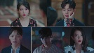 '호텔 델루나' 이지은♥여진구, 시청자 울린 키스 엔딩..자체 최고 시청률
