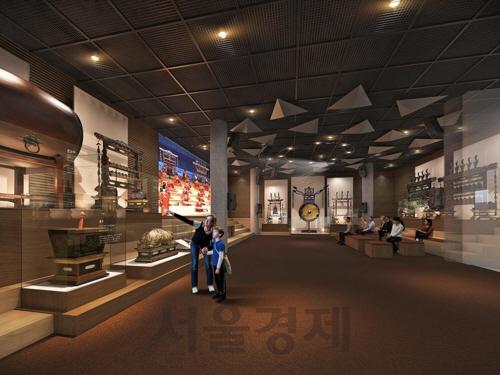 국립국악원 국악박물관 20일 재개관