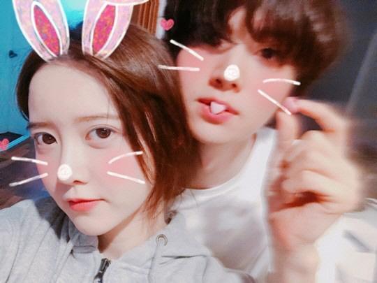 구혜선, HB엔터 문보미 대표-안재현에 불편한 심경…'나를 욕한 카톡, 신뢰 훼손'(종합)