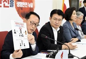 """""""조씨 소개로 부인이 투자""""했다는데…曺 '조카펀드' 정말 몰랐나"""