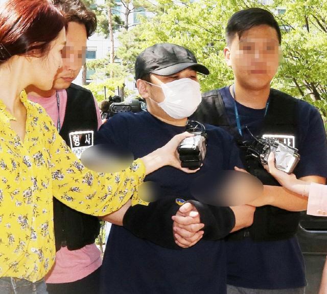 '몸통 시신' 피의자 그냥 보낸 경찰