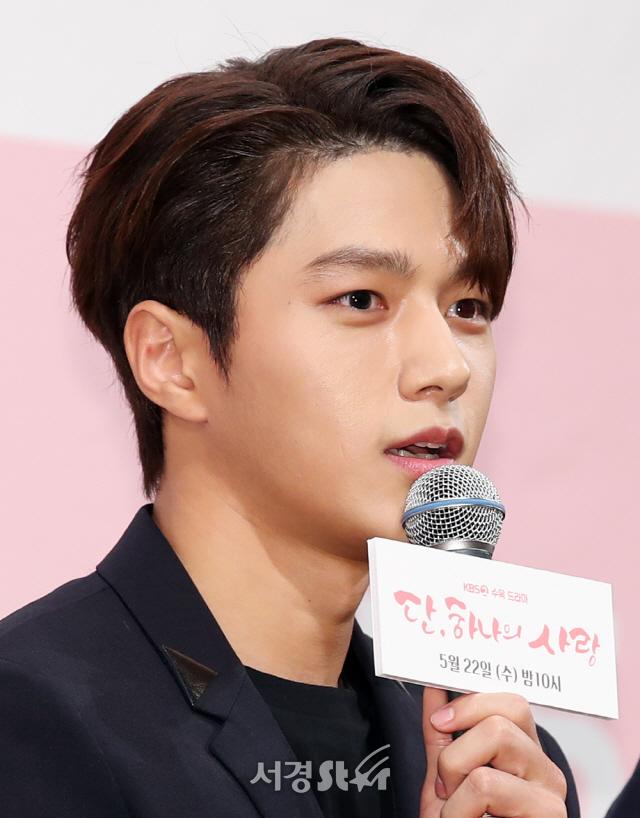 """[공식] 울림 측, 엘(김명수)계약 만료...""""인피니트 해체 고려하지 않는다 """""""