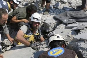 시리아 정부군-반군 교전...60여명 사망