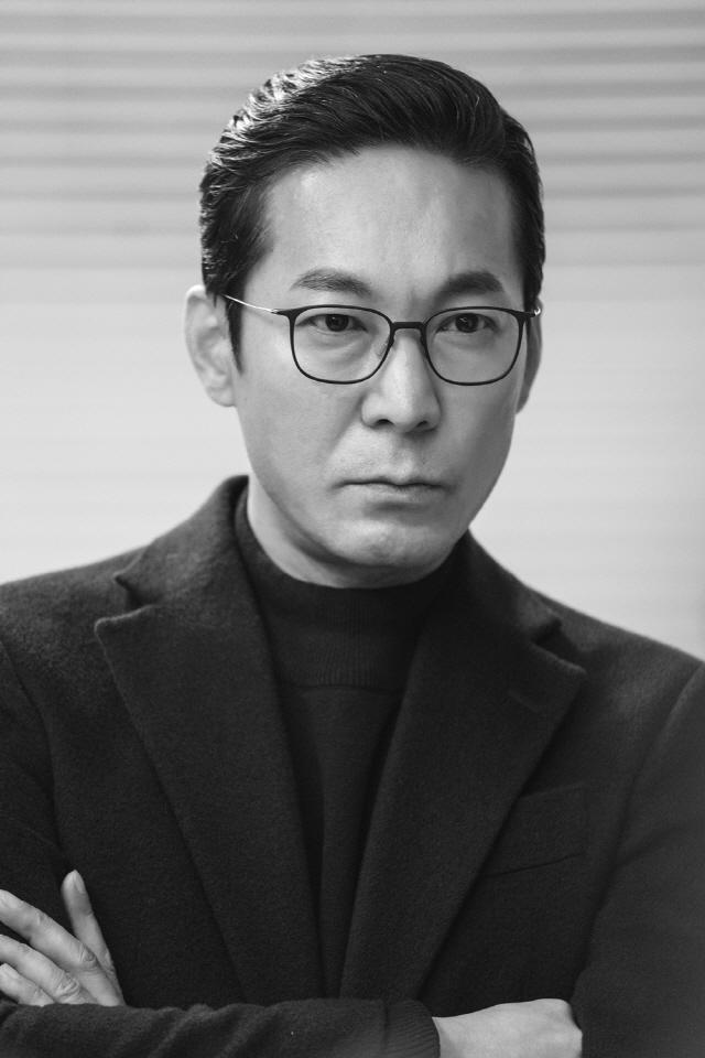 [공식] 배우 최진호, 영화 '제8일의 밤' 캐스팅! 이성민·김유정과 호흡