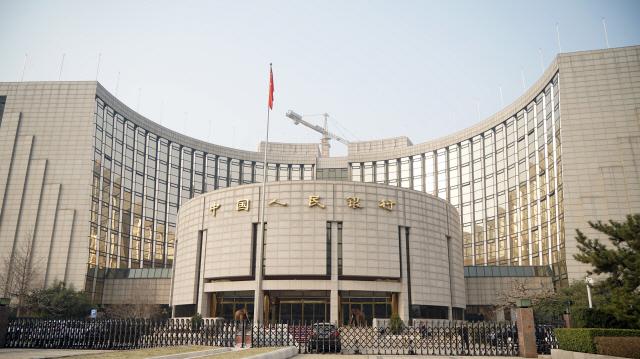 中인민銀, 1년 LPR 4.25% 고시…사실상 기준금리 0.1%P 낮아져