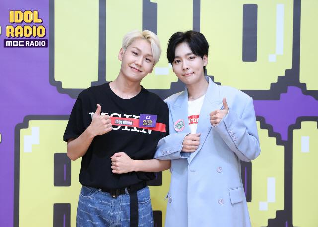 '아이돌 라디오' 위너 김진우 '위너로 5년..잘 살았다고 생각한다'