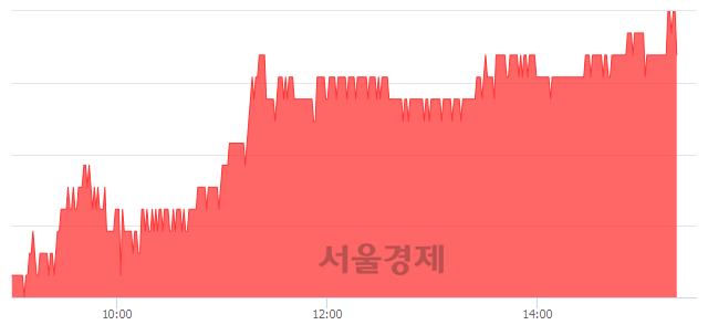 유NAVER, 4.32% 오르며 체결강도 강세 지속(143%)
