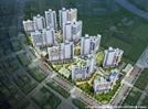 호반산업, '호반써밋 고덕신도시' 23일 모델하우스 오픈