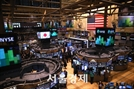[데일리 국제금융시장] 미 국채금리 하락에 증시 다시 하락